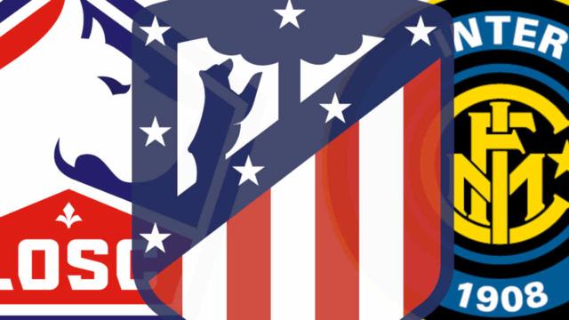 LOSC, Atlético de Madrid, Milan, un vent de fraicheur souffle en Europe