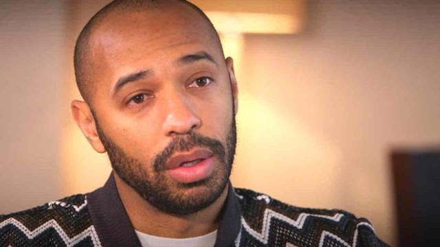 Thierry Henry, les vraies raisons de son départ de Montréal