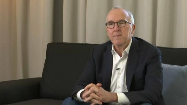 OM actu : Frank McCourt, propriétaire de l'Olympique de Marseille
