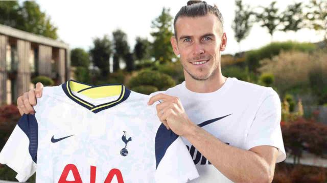 Tottenham : Gareth Bale de retour en forme