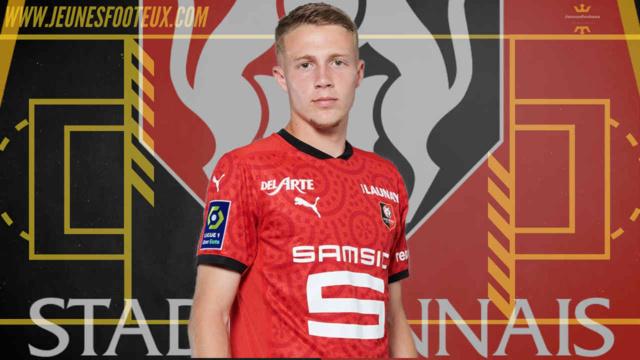 Rennes : Adrien Truffert (Stade Rennais) dragué par... la Belgique !