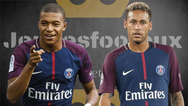 PSG actu : Kylian Mbappé est il meilleur sans Neymar ?