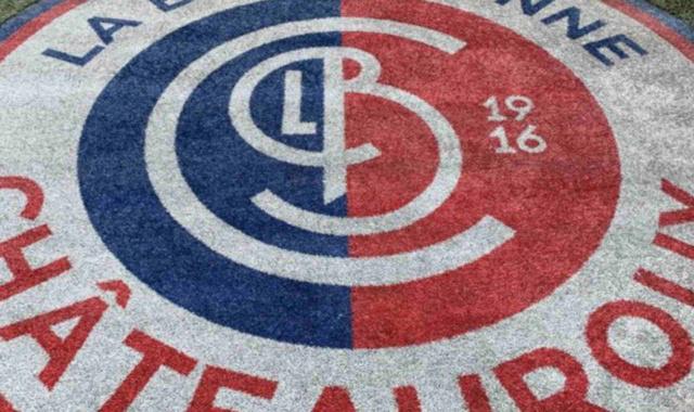 Ligue 2 - Châteauroux va passer sou pavillon Saoudien