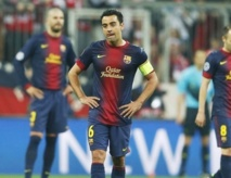 Le Camp Nou chante en ALLEMAND !