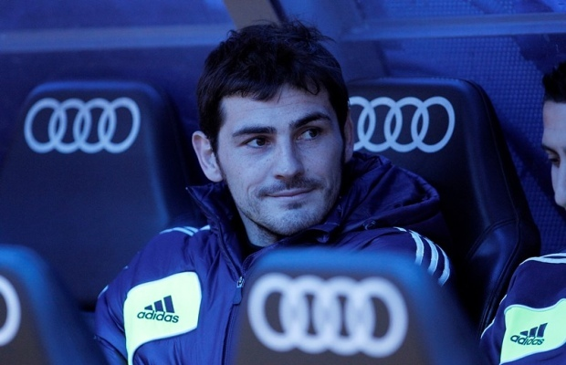 Iker Casillas reste au Réal Madrid !