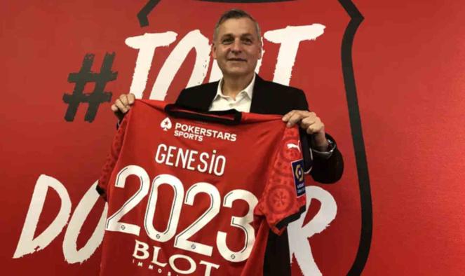 Memphis Depay pique Bruno Genesio, l'ex coach de l'OL lui répond