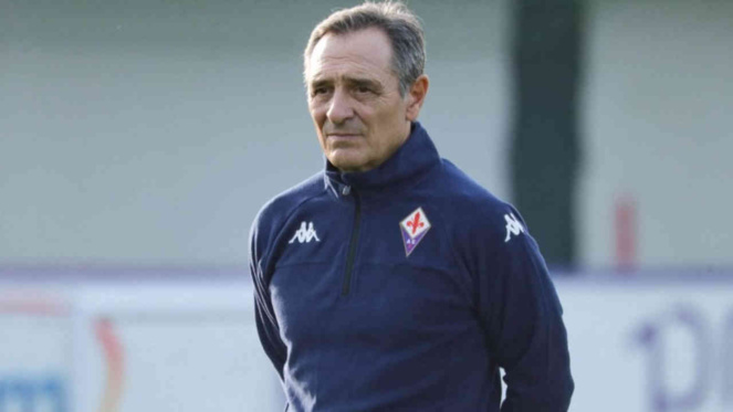 Cesare Prandelli n'est plus l'entraîneur de la Fiorentina de Franck Ribéry