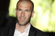 Zidane est à Lorient !