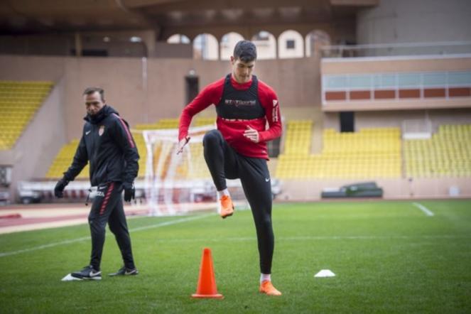 AS Monaco Mercato : Pellegri à l'AS Rome ?