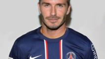 Beckham, clap de fin à Pairs ?
