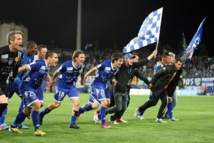 Bastia assurent le maintien !