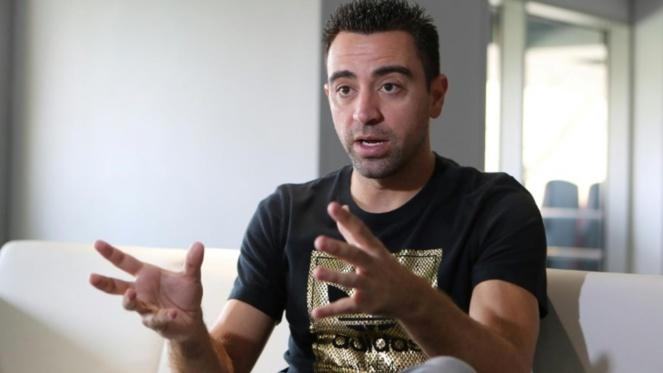 FC Barcelone - Mercato : cet entraîneur que veut voir Xavi sur le banc du Barça !