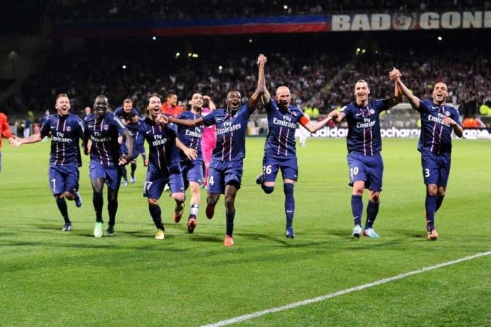 Retour sur OL - PSG : Paris Champion ! Lyon tremble encore...