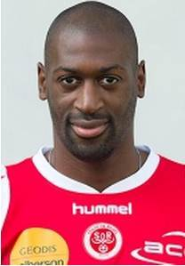 Mohamed Fofana apte pour la rencontre contre Lorient !