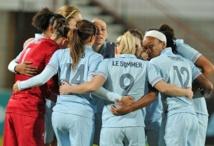 France-Norvège, match amical à Reims
