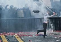 La fête qui vire à l'émeute général ! Le PSG privé de toutes cérémonies !