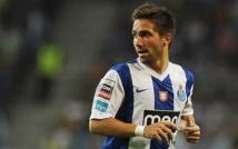 Monaco et Joao Moutinho proche d'un accord !