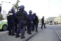 Une bagarre entre supporters Lyonnais et Marseillais !