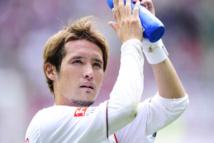 Le Hertha Berlin recrute le japonais Hajime Hosogai