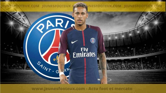 PSG - Neymar : le Paris SG joue t'il avec le feu avec la star brésilienne ?