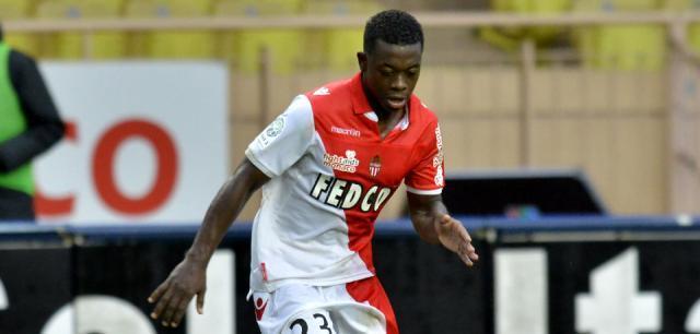 Nampalys Mendy ou le seul joueur qui ne rêve pas de rester à Monaco