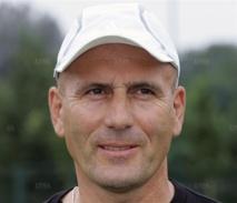 Elie Baup à Marseille jusqu'en 2015.