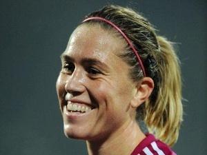 Le football féminin fait du chiffre !
