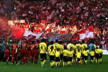 Bayern - Dortmund : l'avant - match
