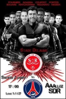 Stade de Reims : Un déplacement sans enjeux