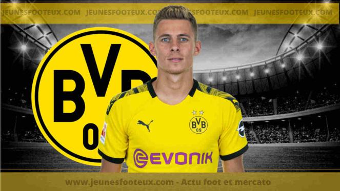 Dortmund - Mercato : Thorgan Hazard en route vers la Premier League ?