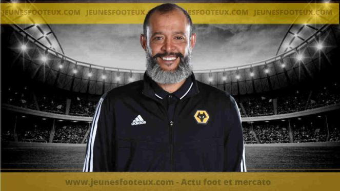 Tottenham : Nuno Espirito Santo pourrait devenir entraîneur des Spurs