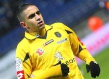 Ryad Boudebouz souhaite partir de Sochaux