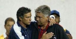 Ancelotti associé à Zidane