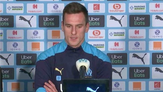 OM - Mercato : Milik devancé par un joueur du PSG ?