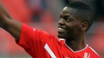 Valenciennes va vendre Isimat-Mirin !