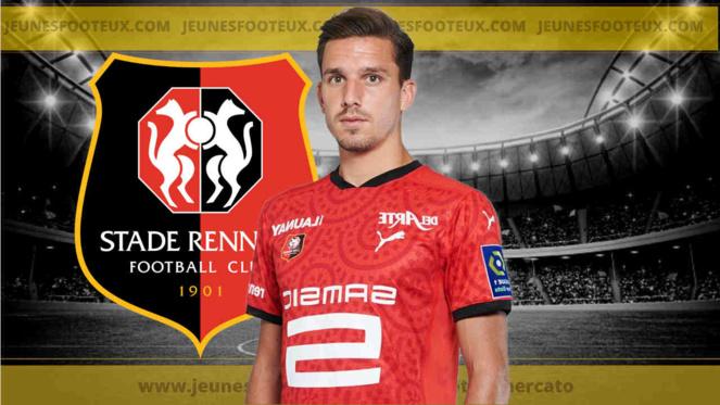 Stade Rennais - Mercato : Adrien Hunou en passe de rejoindre la MLS
