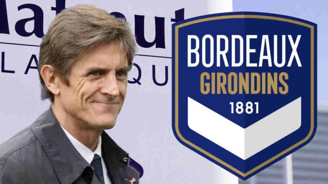Girondins de Bordeaux : la rumeur totalement improbable du jour