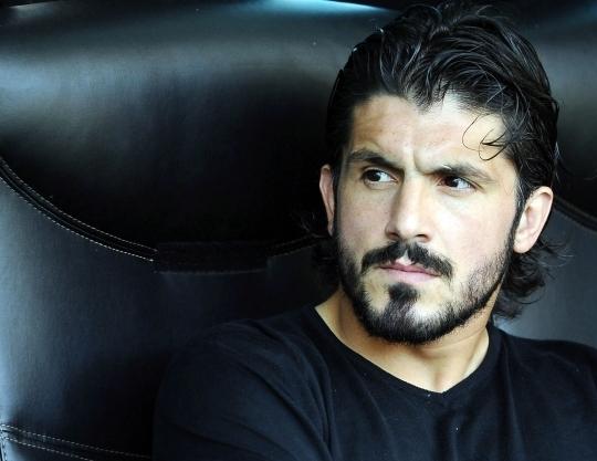 Gattuso est de retour !