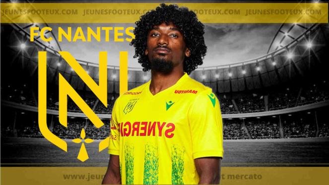 FC Nantes : Moutoussamy accuse Gourcuff de l'avoir plombé