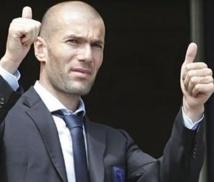 Zidane entraîneur du real ?