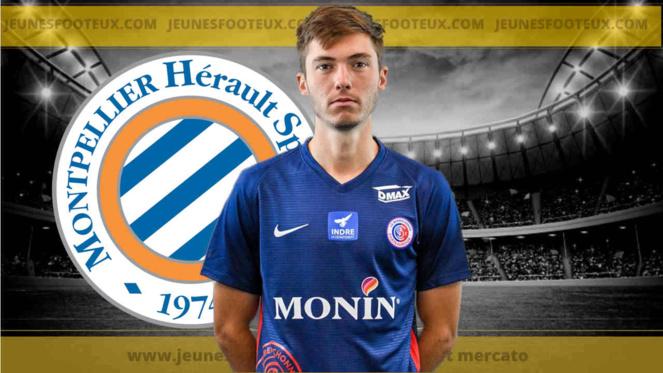 MHSC - Mercato : le fils d'un ancien joueur du PSG, OM, RC Lens, Stade Rennais, en approche