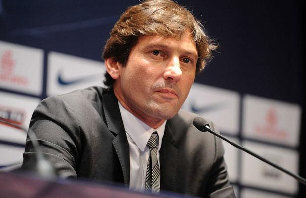 Le Paris Saint - Germain a vraiment besoin de tacticien...