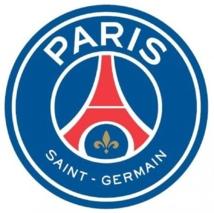 Nouveau logo pour le PSG !