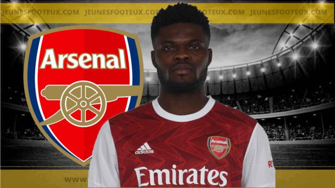 Arsenal - Mercato : Un aller-retour pour Thomas Partey ?