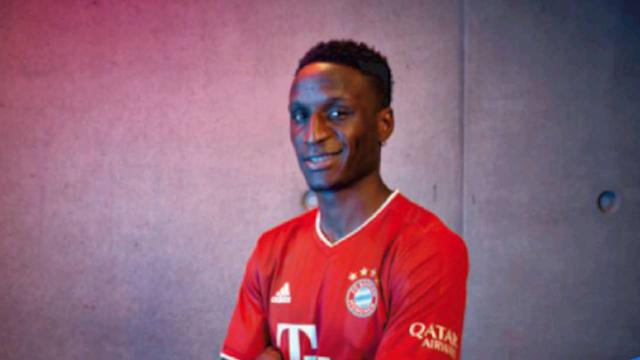 Bayern Munich : Bouna Sarr veut s'imposer sous le maillot du Bayern