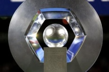 Calendrier Ligue 1 saison 2013/2014
