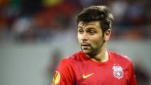 FC Séville : Raul Rusescu va s'engager pour cinq ans !
