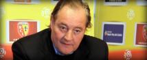 Gervais Martel reprend la main sur le RC Lens !