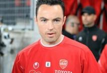 Gaël Danic vers Lyon !
