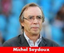 """Michel Seydoux : """" Il n'y a pas de dossier Thauvin """""""